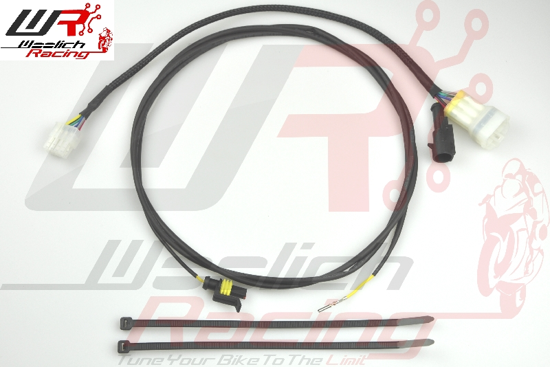 2015-2016 Kawasaki H2R - USB M v3 Package