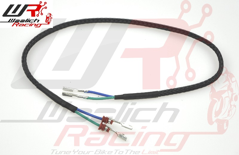 Suzuki Extension Harness Type 3 (1 wire)
