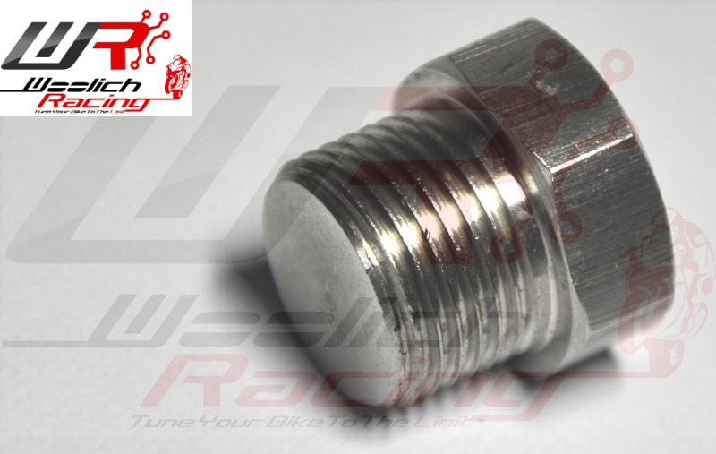 Wideband Bung Bolt