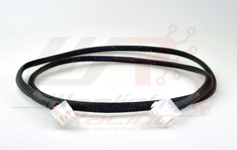 Extension Harness - Long